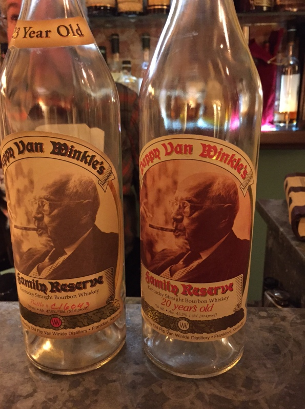 Pappy 20 and 23